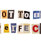 Got to be perfect?