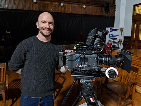 Friends in Film Rolan Jobs Success Stories